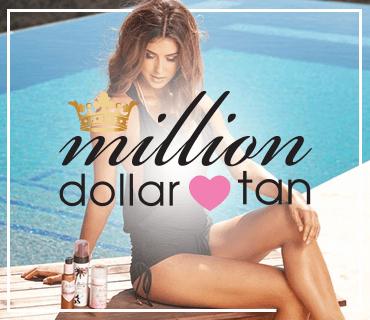 million dollar tan portfolio