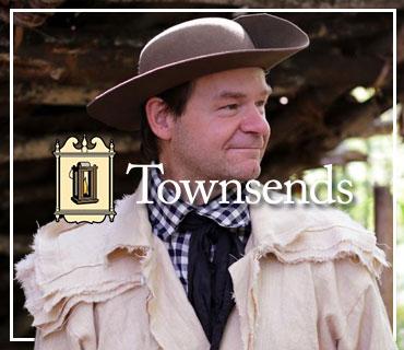 Townsends Portfolio
