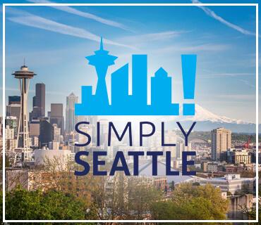 Simply Seattle Portfolio
