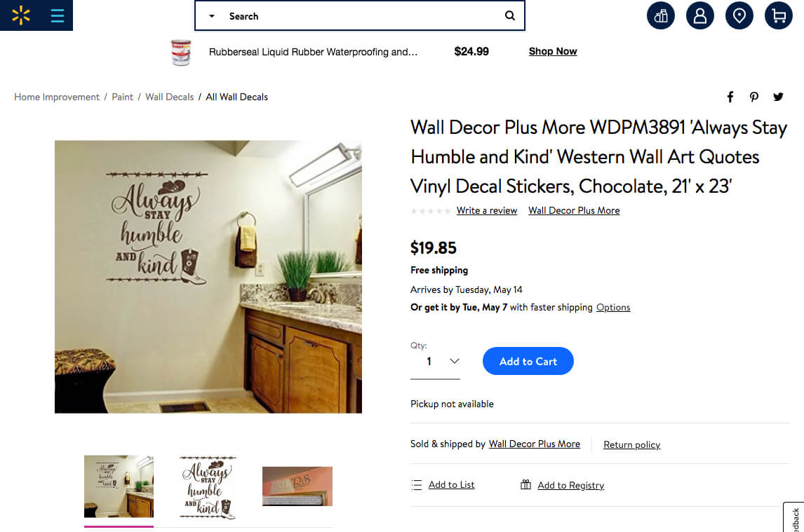 Walmart Product Uploading Setup Service | Pelican Commerce