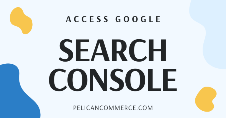 How To Provide Access To Google Search Console blog