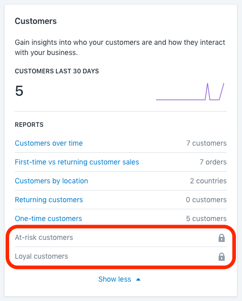 shopify custom reports example 10